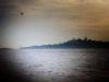 Serallo desde el  mar de marmara